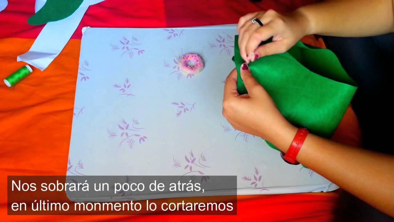 Gorra Mario y Luigi - YouTube 129d6c9daa5