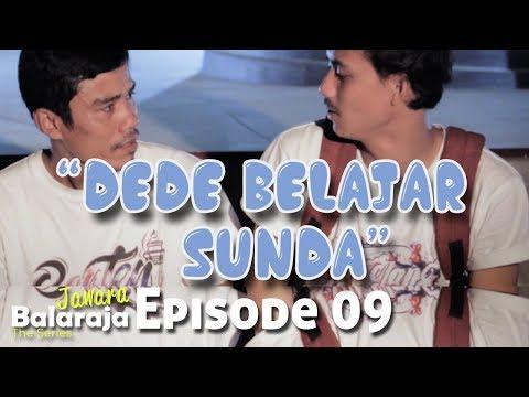Jawara Balaraja | The Series | Episode 09