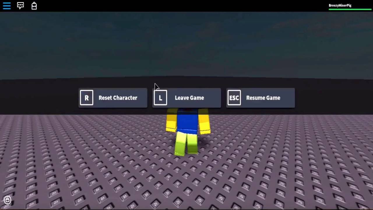 How To Shift Lock On Roblox - shift lock roblox