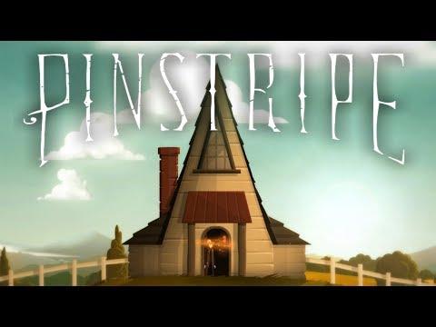 ХЭППИ ЭНД ► Pinstripe #3