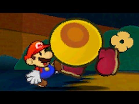 Paper Mario Sticker Star - Part 15 - World 3-5: Loop Loop River / Secret Exit & 3-6: Outlook Point