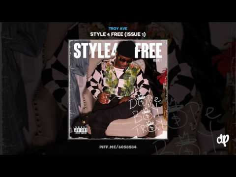 Troy Ave -  I'm The One