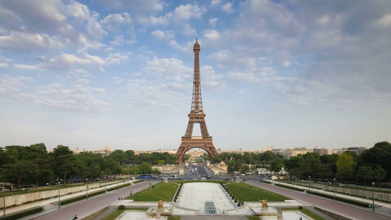 Paris video Nude Photos 37