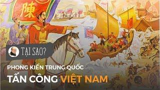 Khi nào Trung Quốc tấn công Việt Nam? | Nhà báo Phan Đăng