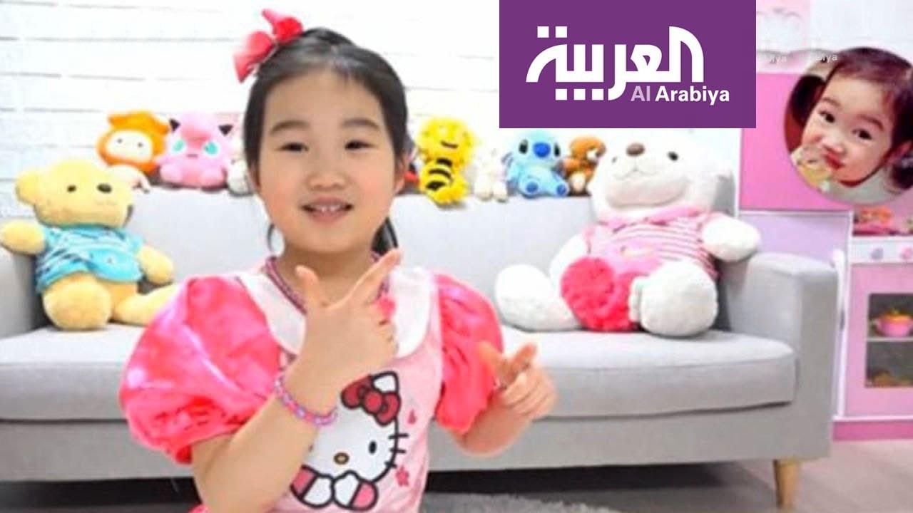 صباح العربية | عمرها 6 ومدخولها الشهري 3 ملايين دولار