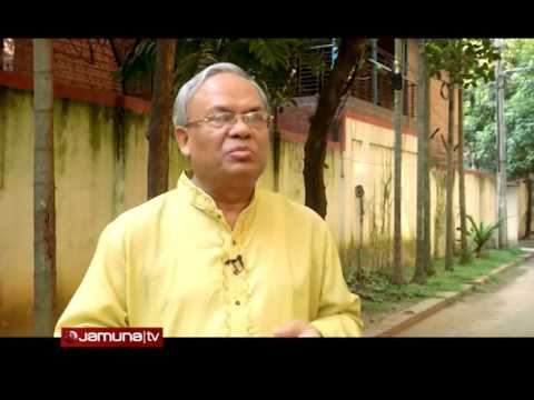 Cholte Cholte EP 120 Ruhul Kabir Rizvi, Senior Joint Secretary General Of BNP