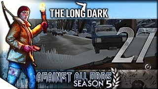 Let's play The Long Dark (and talk about the Redux & December Sandb...