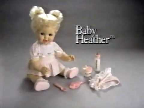 Baby Heather Commercial Doovi