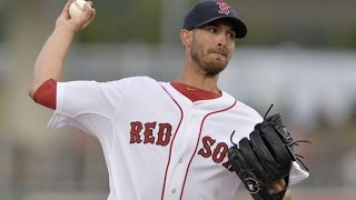 Rick Porcello Ultimate 2016 Highlights
