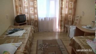 Санаторий Чёнки - 2-мест 1-комн номер, (кор. №№2 и 3), Санатории Беларуси