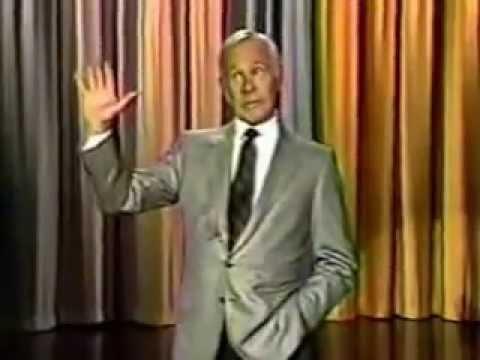 Johnny Carson -
