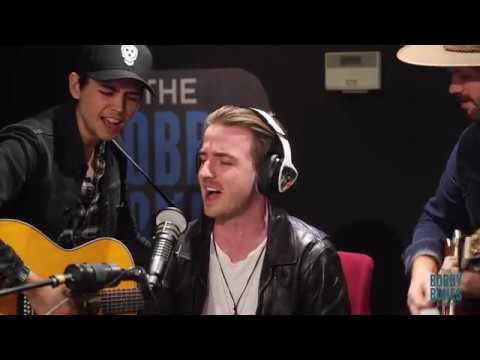 "LANCO Performs ""Born To Love You"""