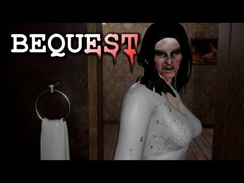 Bequest - Indie Horror Playthrough