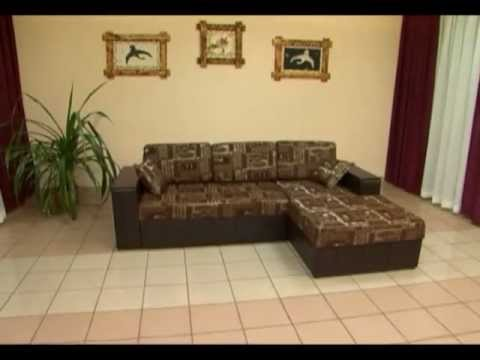 Уголок Комфорт. Мебель Прогресс