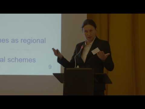 State aid in the management of the ESI Funds PART2