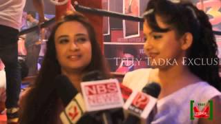 Neha Mehta & Giaa Manek - Speak about upcoming Episode of Jeannie Aur Jujju