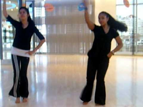 Khudaya khair Choreographer by Master Uday