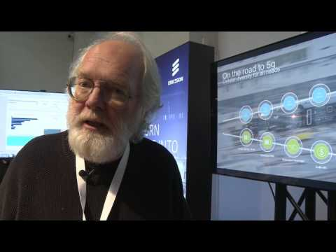 Dansk fremtidsforsker om fremtidens internet – hør bl.a. om Internet of Things | Telia Danmark