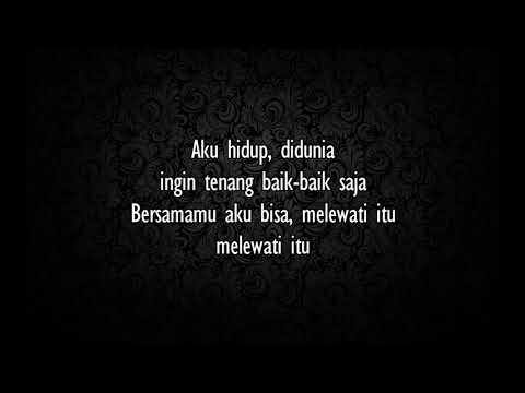 D'Masiv - Natural (lirik)