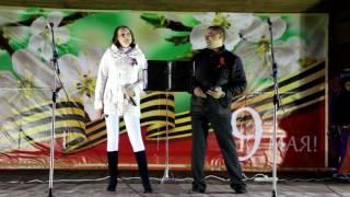 Дарья Давыдова и Дмитрий Акимов - Нареки меня