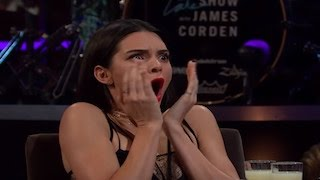 Kendall Jenner Disses Black Chyna And Rob Kardashian