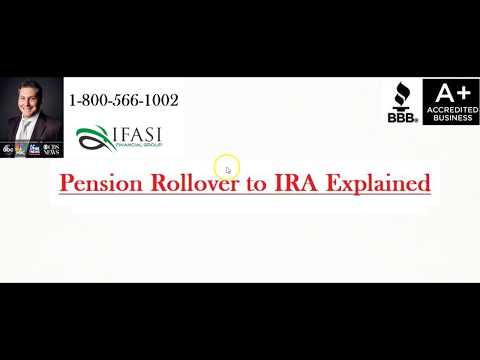 pension-rollover-to-ira---pension-rollover-to-ira-review