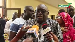 Me El Hadji Diouf indique qu'au Sénégal les gens mentent beaucoup