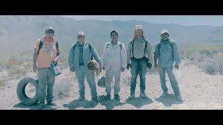 a band of bitches y victoria khne - el diablo gero (video oficial)