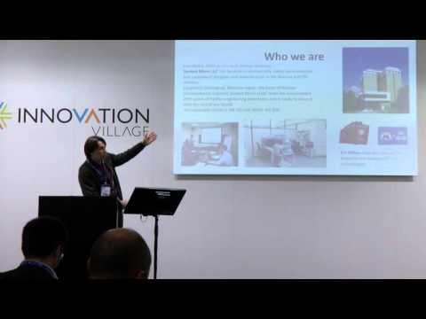 SEMICON Europa 2015 - Innovation Village - Sovtest Micro