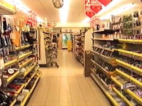 De Schilderswijk van toen in beeld - Naar de supermarkt