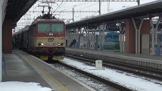 Rx 889 ,,Slovácký expres