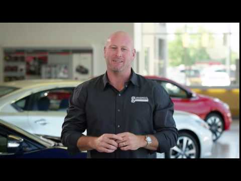 Groppetti Automotive - Volume Leader with Trent Dilfer