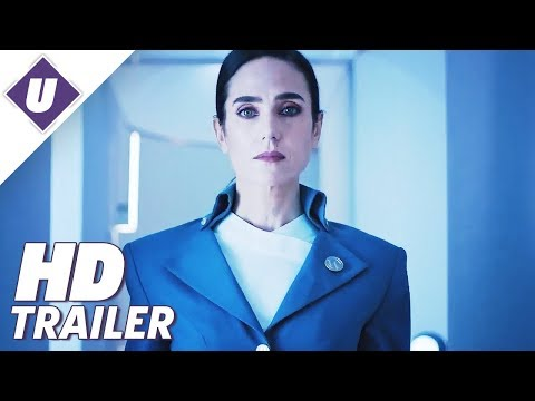SNOWPIERCER Series - Official Trailer   SDCC 2019   Jennifer Connelly, Daveed Diggs
