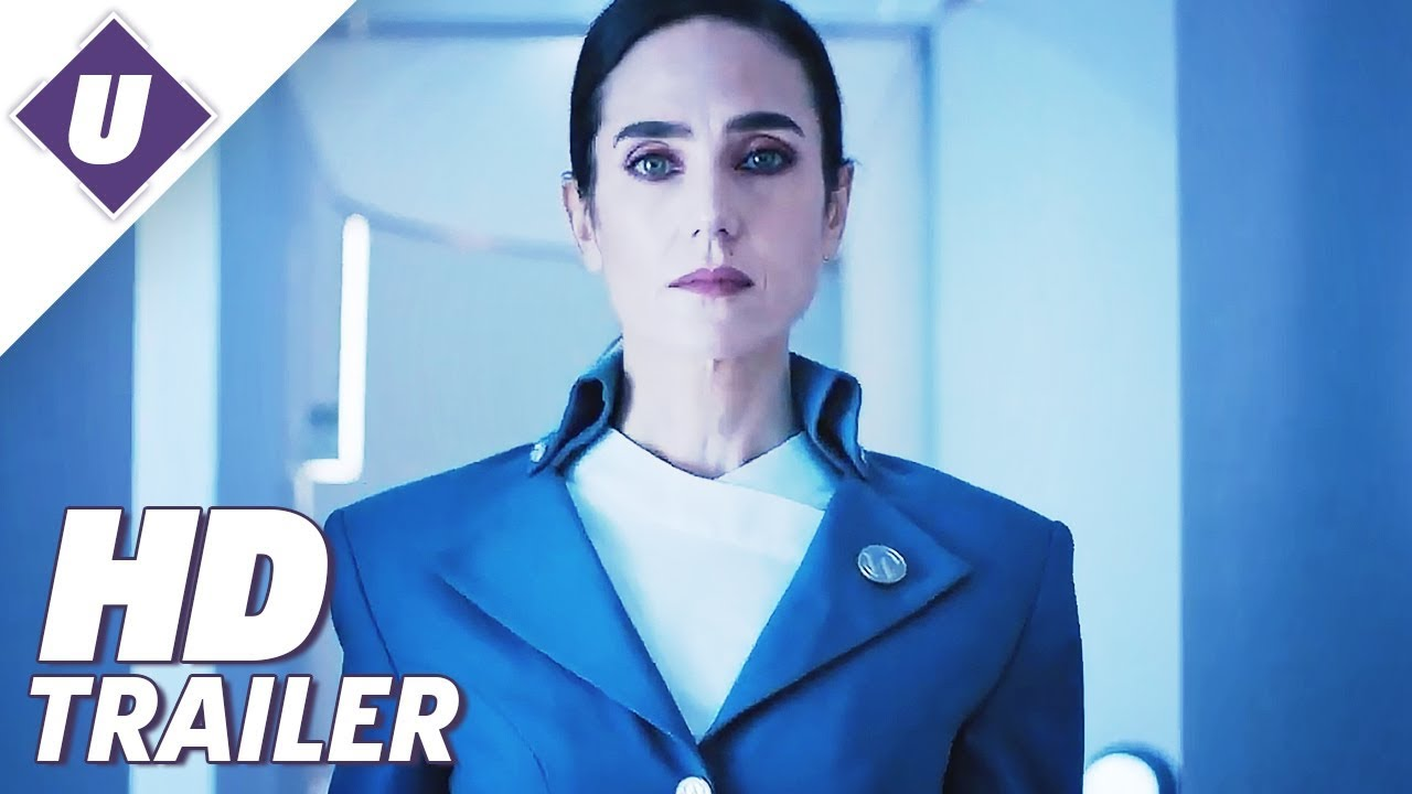 Download SNOWPIERCER Series - Official Trailer   SDCC 2019   Jennifer Connelly, Daveed Diggs