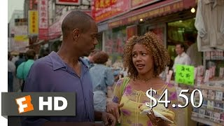 Half Baked (6/10) Movie CLIP - A Cheap Date With Mary Jane (1998) HD