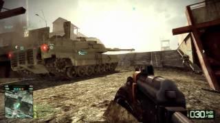 (HD 1080p) Bad Company 2: All Maps