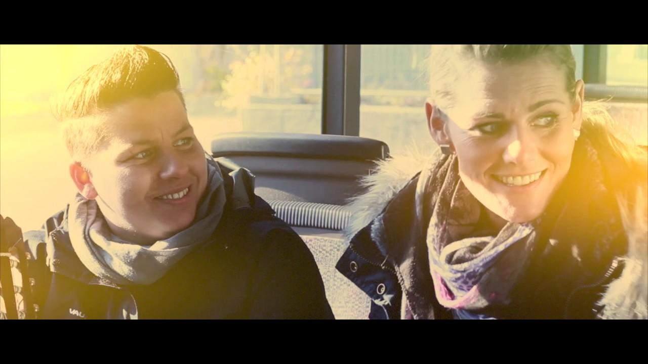 Kerstin Ott Die Immer Lacht Erstes Video Youtube