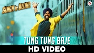 Tung Tung Baje Video Song - Singh Is Bliing
