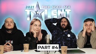 HLEDÁME RAP STAR 2021! THEMAG MA TALENT #4