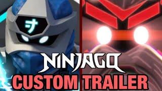 Fanmade Ninjago Season 12 Trailer