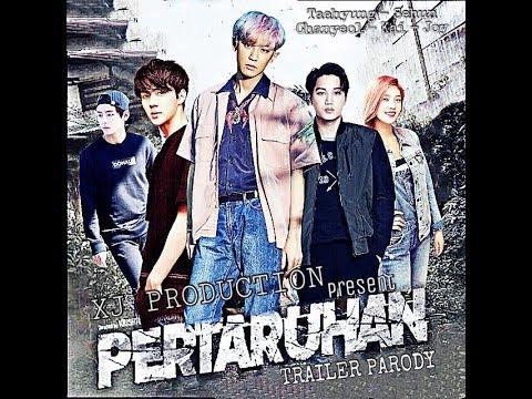 Film Pertaruhan Official PARODY Teaser (2017) - Drama Action KOREA VERS