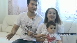 видео Как воспитывать ребенка в многонациональной семье