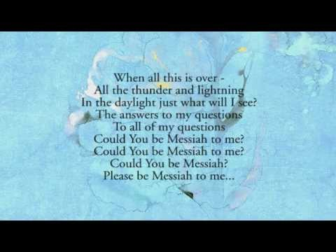 Could You Be Messiah To Me - Gary Valenciano