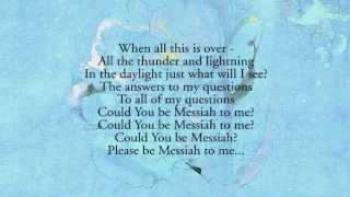 could you be messiah to me gary valenciano