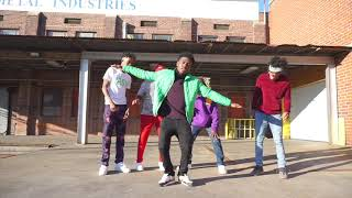 Make No Sense - NBA Young Boy (Dance Video) @girlthatsgrim
