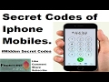 iPhone Secret Codes Reveal | Hidden Information and Codes [Hindi]