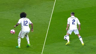 Marcelo \u0026 Carvajal The BEST Duo Ever