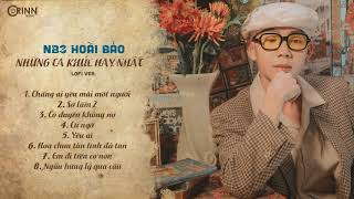 Download lagu Những Ca Khúc Hay Nhất Của NB3 Hoài Bảo