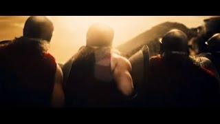 """300 - Zack Snyder's 360° Shot (""""Die Free!"""") (short)"""