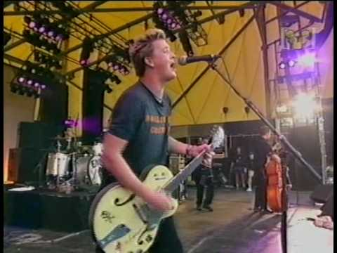 The Living End - Fly Away (live)
